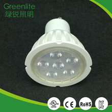 OEM/ Greenlite Production narrow beam led spot light outdoor