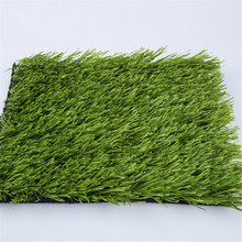Non infill artificial turf for football/ soccer outdoor grass carpet