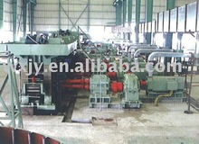 750 steel coil 6-hi reversible cold rolling mill