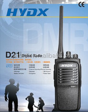 HYDX D21 cell phone military two way radio wireless earpiece