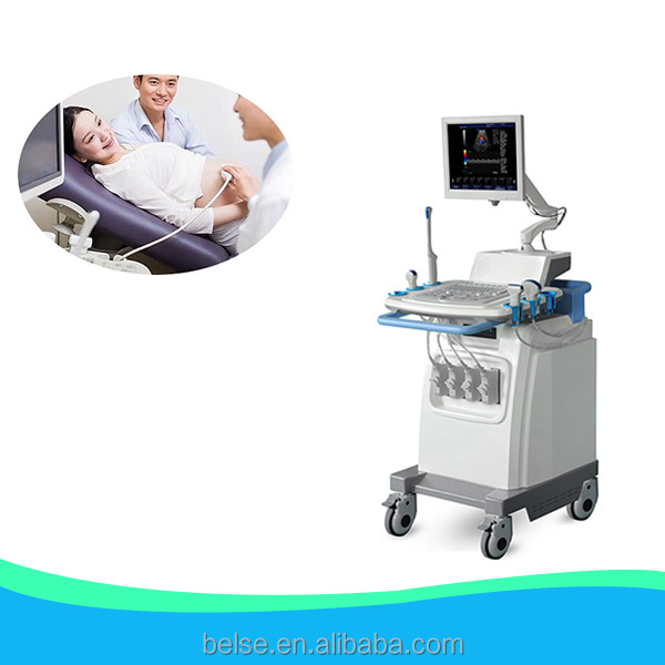 3D color doppler ultrasound diagnostic system & 3D color doppler veterinary