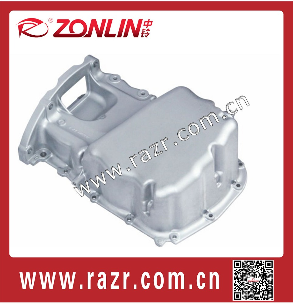 ZL-TO1019 Car spare parts engine oil-pan for toyota voice SCP4 OEM 12101 23060