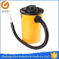 Professional Industrial toner vacuum cleaner with blowing function/wet&dry industrial vacuum cleaner