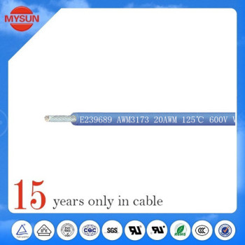 Motor Thermal Protector wire xlpe lead wire