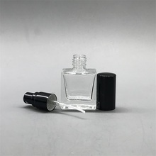 Chinese suppliers top quality 1 ml perfume bottle for wholesales