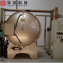 Cheap Wholesale aluminum vacuum brazing furnace