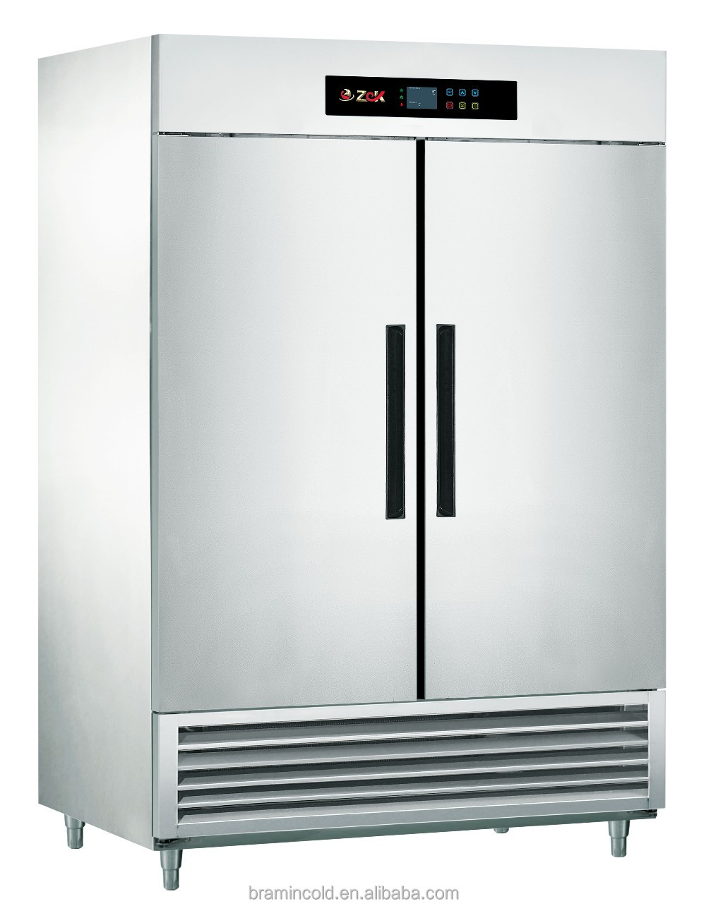 Heavy Duty Commercial Fridge/Reliable Hotel Kitchen Chiller/Customers Approved Rapidly Chilling Freezer
