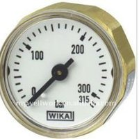 Miniature Bourdon Tube Pressure Gauges 111