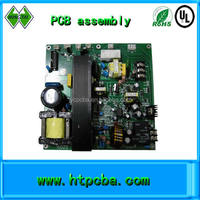 turnkey pcba service,pcb manufacturing & purchasing components & assembly service