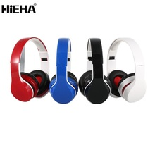 2017 Hieha OY712 Sports Foldable Waterproof Referee Mobile Bluetooth Earphone Headset Handsfree Earphones