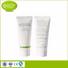 100ml CE Approved and ISO Certified Conductive ECG Gel Ultrasound Gel