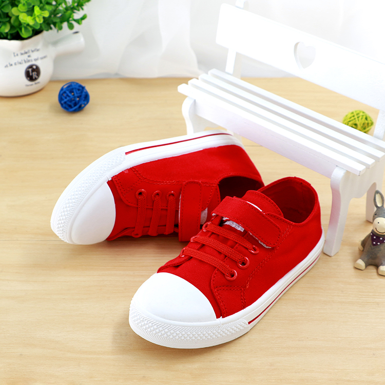 Buckle Strap TPR Shoe,Kid Shoe,Casual Shoes