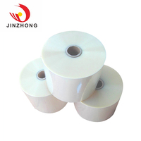 Custom Lamination Breathable Sealing Roll Cup