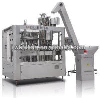 PET/glass bottle small bottle pure/mineral water production line/machine