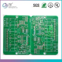 fr-4 94v0 automotive 2 layers printed circuit boards