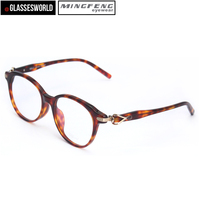 2015 Factory Fashion Acetate Optical Glasses Frame CP258