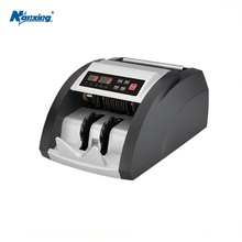 Loose Money Counter and Detector Machine