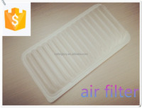 Supply all types of China filter air car