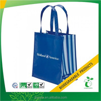 full eco friendly and green cheap shopping trade show non woven Bags