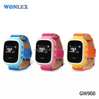 Wonlex Branded 2016 New heart rate watch gps