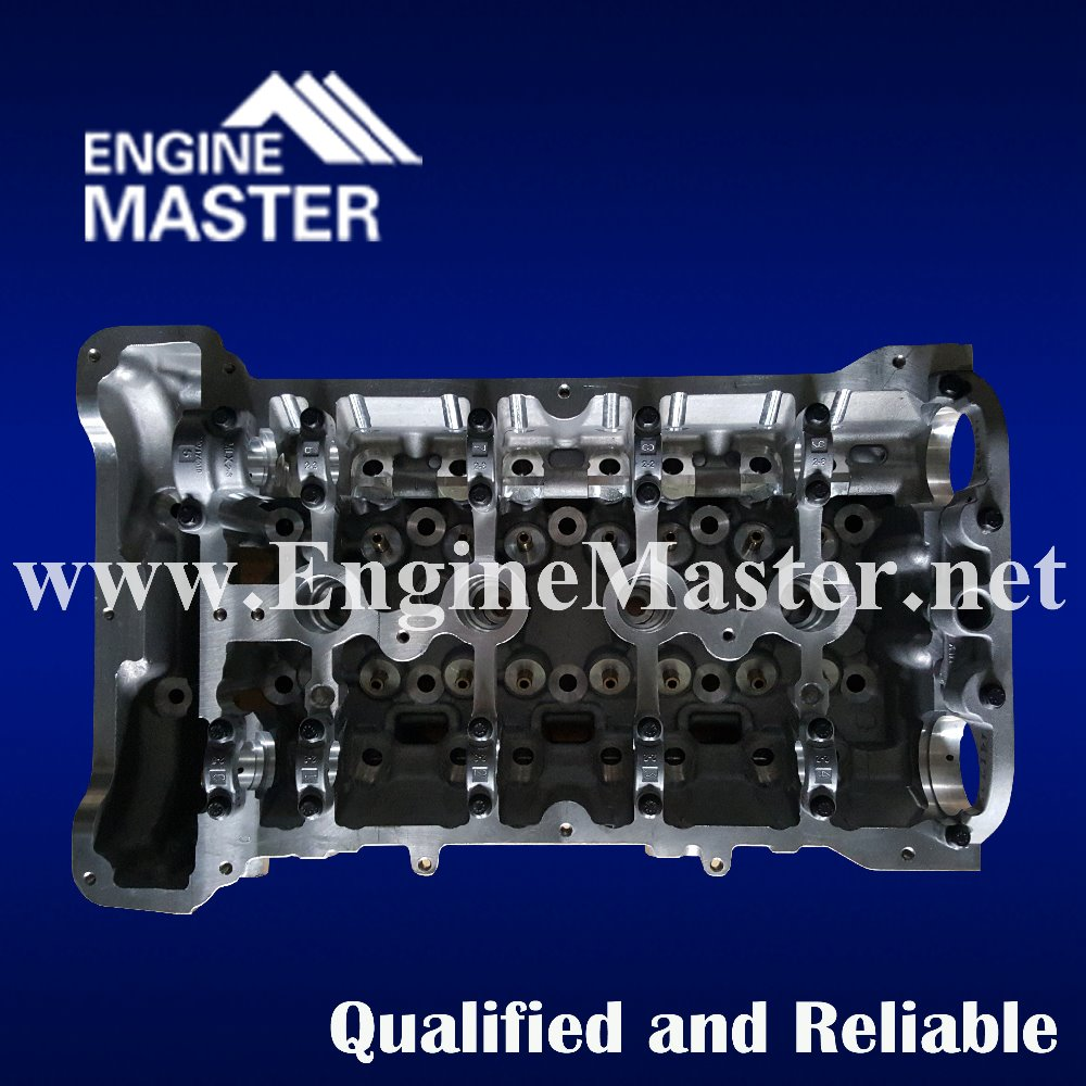 EP6 Engine Cylinder Head 967836981A Used For Mini
