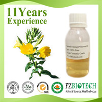 100% pure natural Evening Primrose oil / evening primrose seed oil price