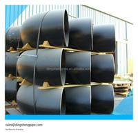 Pipe Elbow For Oil And Gas