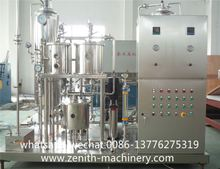 Commercial Canning Factory Direct Sale Soda Water Bottling Equipment