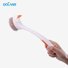 high quality small kitchen dish brush