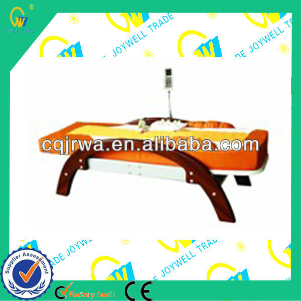 Auto Portable Folding Infrared CE Approved Electric Thermal Cama De Masaje