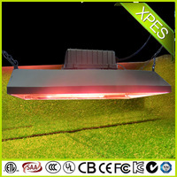 300w bi spectrum induction grow light for american