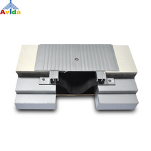 Construction Companies Aluminum Building Expansion Joint Cover