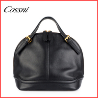 Fashion brands bags makeup bag genuine leather bag hangbag lady