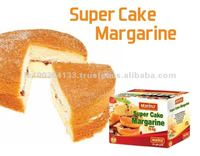 Super Cake Margarine
