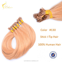 i-tip hair extensions for black women