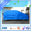 UV treated slope protection car Polyethylene sheets Camping tarps 100%