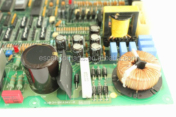 Elevator parts pcb / Communication Boards PCD-200 for LG/Sigma elevator