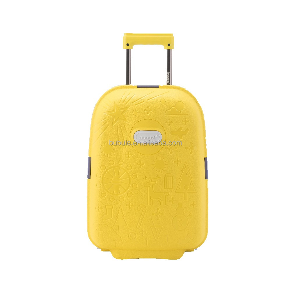 Hot Selling Cute children Suitcase High Quality Kids Travel Suitcase bags