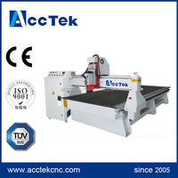 haas cnc router