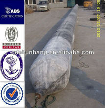 Anti explosion high gas tightness floating ship landing tube
