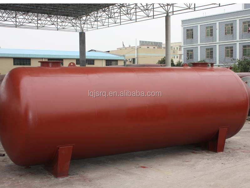Small capacity fuel oil storage tank for sale/water storage tank made by stainless steel