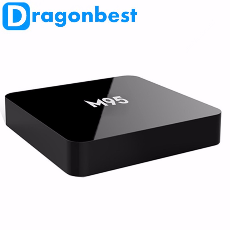 tv box android M95 X9 Amlogic S905 1G 8G quad core Bluetooth kodi addons Android 5.1