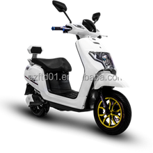 2016 New Model Cool Style with High Quality Electric Motorcycle with Pedals TTX