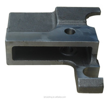 OEM Precision Ductile Iron &Gray Iron Investment Casting Parts