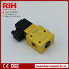 Right Pneumatics R23JD High-pressure Solenoid Valve