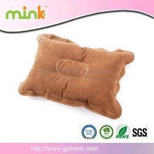 Fashion soft family relax pillow sleep sofa cushion bed air pillow