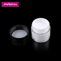A Bottle Acrylic Powder Crystal Nail Polymer Nail Art Tips Builder White Color