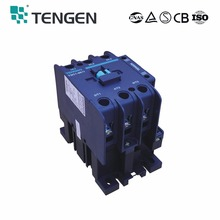 TENGEN factory supply household ac contactor TGC 1-9511 magnetic ac contactor