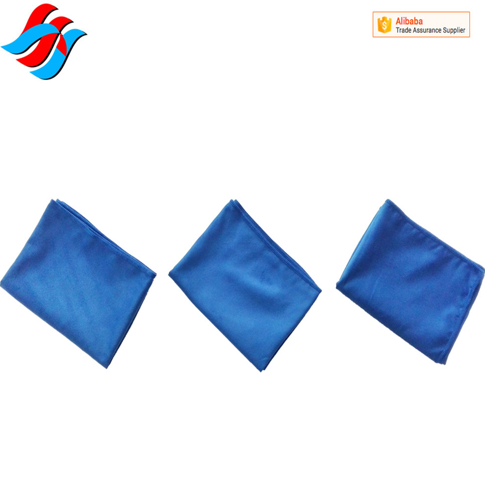 China supplier hot selling cheap plain kitchen cleaning towels