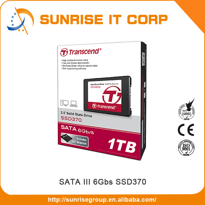 Competitive price 32GB 64GB 128GB 256GB 512GB 1TB ssd hard drive